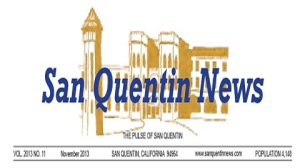 San Quentin News edited